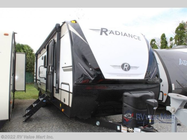 New 2020 Cruiser RV Radiance Ultra Lite 26BH available in Lititz, Pennsylvania