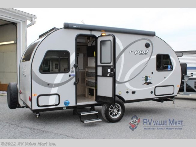 New 2020 Forest River R Pod RP-191 available in Lititz, Pennsylvania