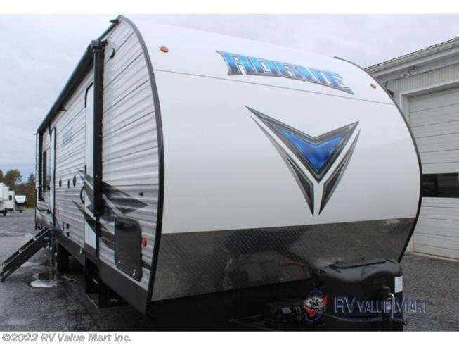 2020 Forest River Vengeance Rogue 29KS-16 - New Toy Hauler For Sale by RV Value Mart Inc. in Lititz, Pennsylvania features Slideout