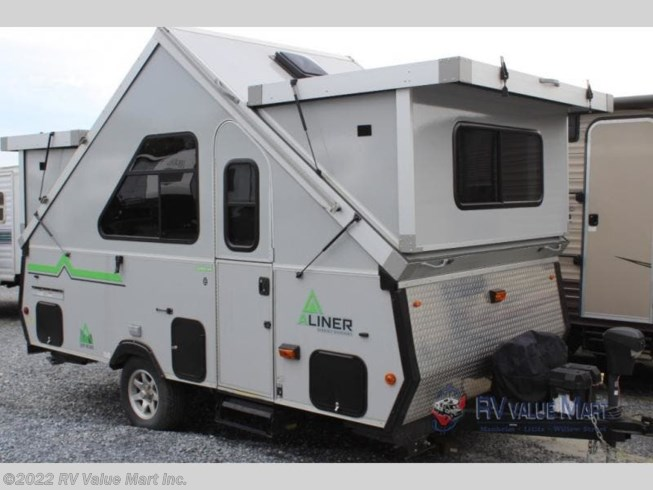 Used 2019 Aliner Expedition available in Lititz, Pennsylvania