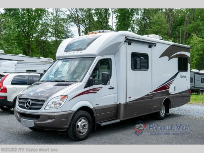 2013 Navion iQ 24G by Itasca from RV Value Mart Inc. in Lititz, Pennsylvania