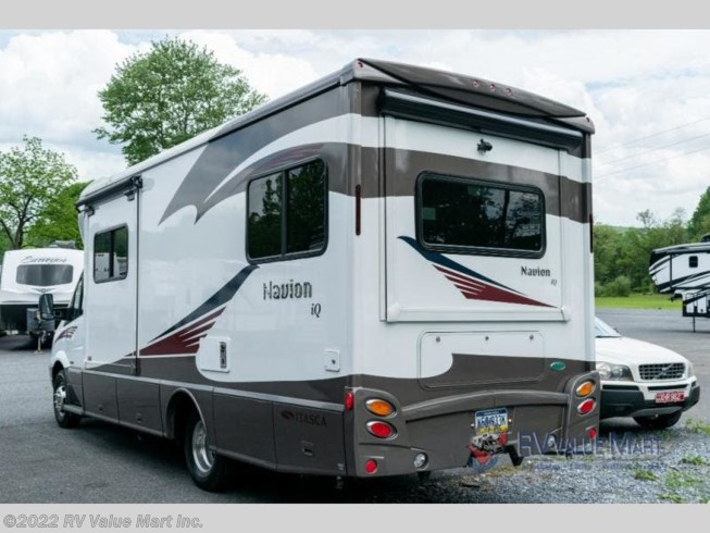 Used 2013 Itasca Navion iQ 24G available in Lititz, Pennsylvania