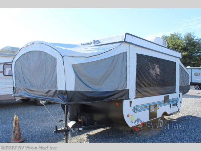 Used 2018 Jayco Jay Series Sport 12UD available in Lititz, Pennsylvania