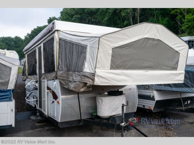 Used 2012 Forest River Rockwood HW available in Lititz, Pennsylvania
