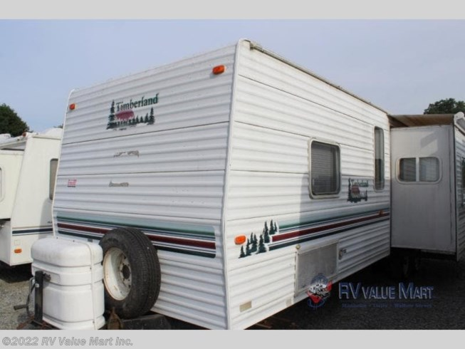 2001 Timberlodge 30 BHS by Adventure from RV Value Mart Inc. in Lititz, Pennsylvania