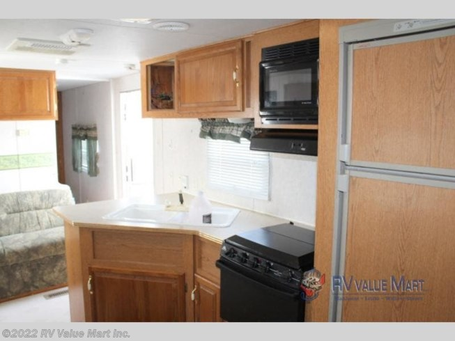 Used 2001 Adventure Timberlodge 30 BHS available in Lititz, Pennsylvania