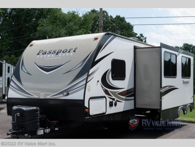 Used 2018 Keystone Passport 2670BH Grand Touring available in Lititz, Pennsylvania