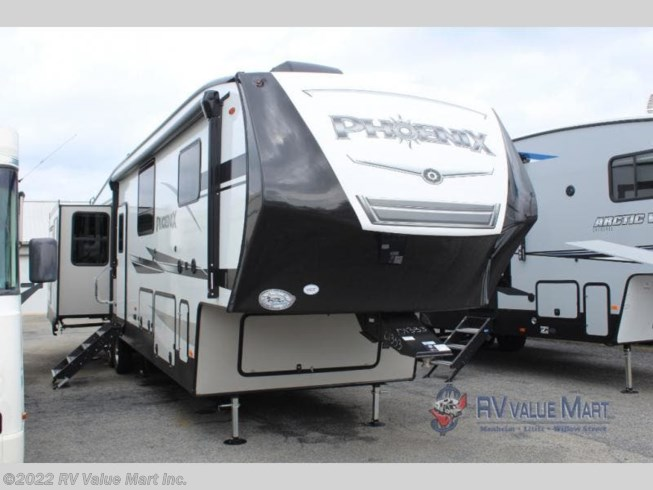 New 2021 Shasta Phoenix 392BL available in Lititz, Pennsylvania