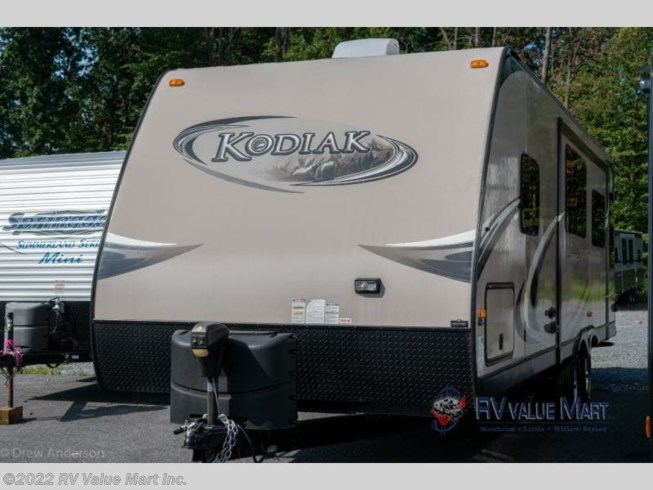 Used 2013 Dutchmen Kodiak 263RLSL available in Lititz, Pennsylvania