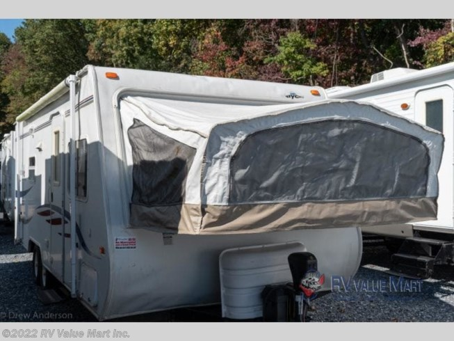 Used 2007 Jayco Jay Feather 23B available in Lititz, Pennsylvania
