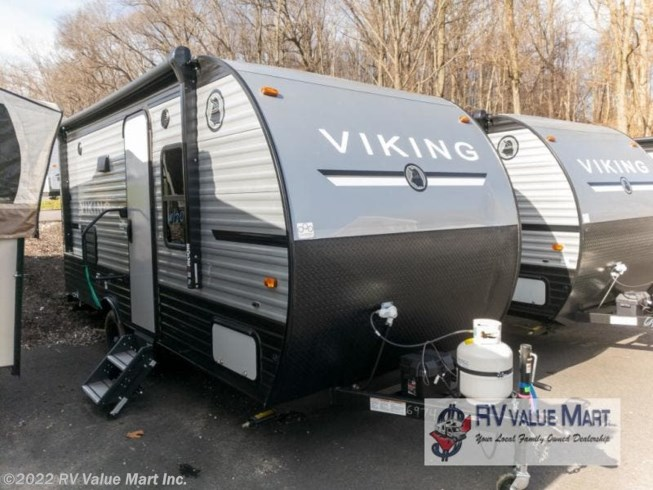 New 2021 Coachmen Viking 17FQ available in Lititz, Pennsylvania