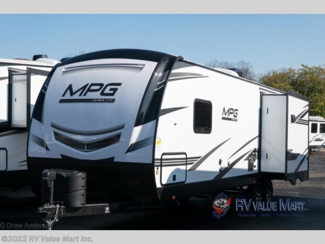 New 2021 Cruiser RV MPG 2700TH available in Lititz, Pennsylvania