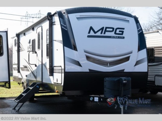 New 2021 Cruiser RV MPG 2800QB available in Lititz, Pennsylvania