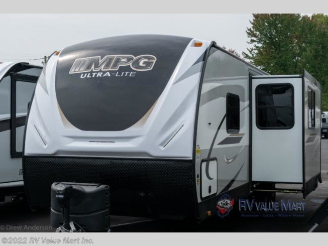 New 2021 Cruiser RV MPG 2500BH available in Lititz, Pennsylvania