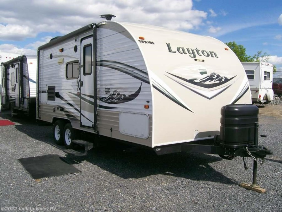 2013 Skyline Layton Joey 204