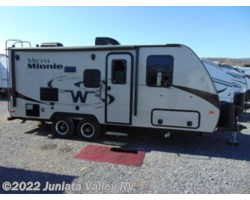 #0265 - 2018 Winnebago Micro Minnie 2108DS