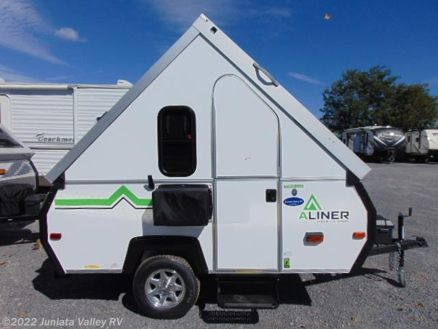 Aliner Pop Up Camper | New and Used RVs for Sale