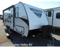 #0708 - 2018 Winnebago Micro Minnie 2106DS