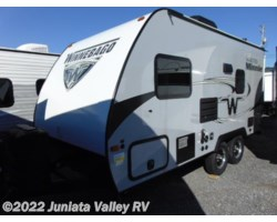 #0963 - 2018 Winnebago Micro Minnie 1706FB