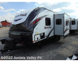 #3634 - 2018 Heartland RV North Trail NT 23RBS