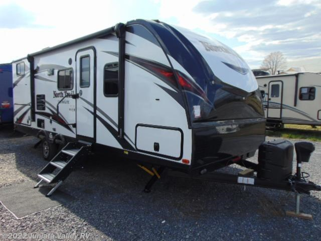 2019 Heartland RV North Trail NT 24BHS