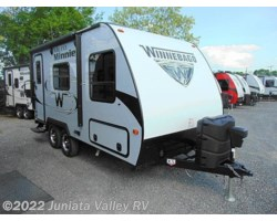 #1430 - 2019 Winnebago Micro Minnie 1706FB
