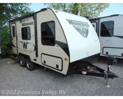 #1441 - 2019 Winnebago Micro Minnie 1706FB