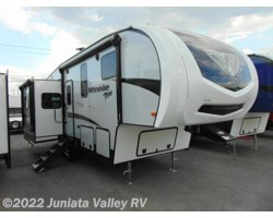 #3576 - 2019 Winnebago Minnie Plus 27RLTS