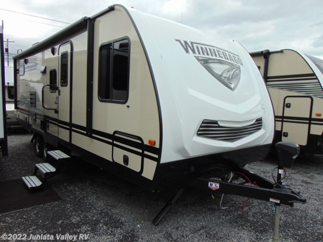 New 2020 Winnebago Minnie 2455BHS available in Mifflintown, Pennsylvania