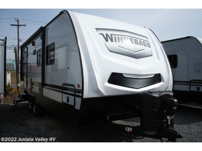 New 2020 Winnebago Minnie 2202RBS available in Mifflintown, Pennsylvania