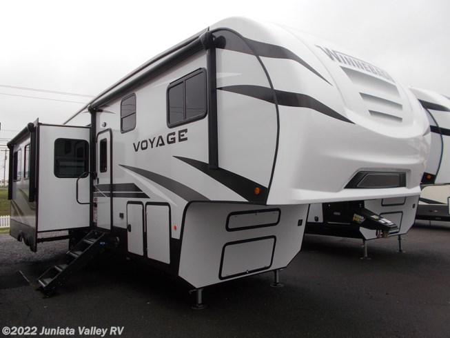 New 2021 Winnebago Voyage V2932RL available in Mifflintown, Pennsylvania