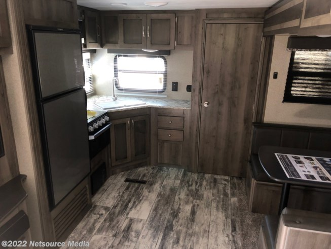 New 2020 Keystone Sprinter Campfire 26RK available in Salem, Alabama