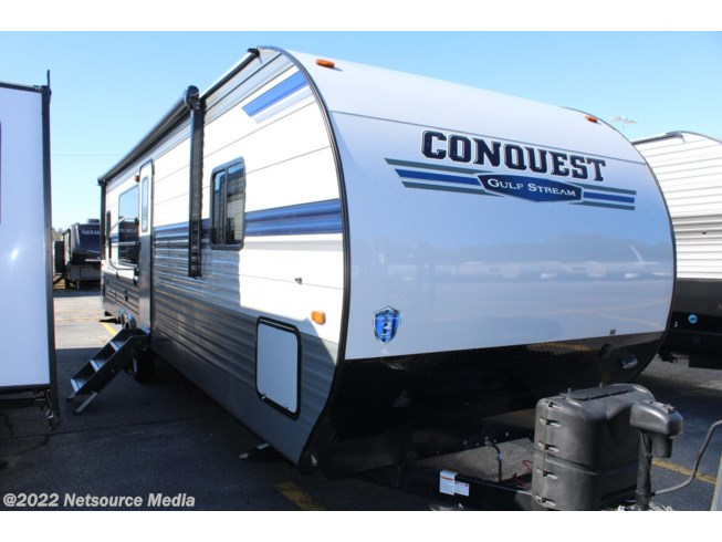 New 2020 Gulf Stream Conquest 295SBW available in Salem, Alabama