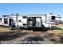 2018 Keystone Fuzion - New Toy Hauler For Sale by Alliance Coach in Wildwood, Florida