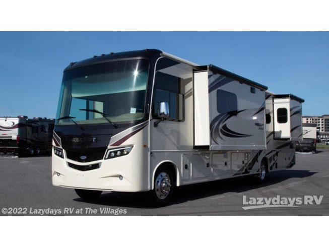 2018 Precept 36T by Jayco from Lazydays RV at The Villages in Wildwood, Florida