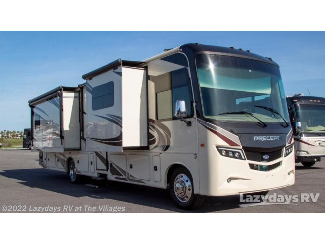 Used 2018 Jayco Precept 36T available in Wildwood, Florida