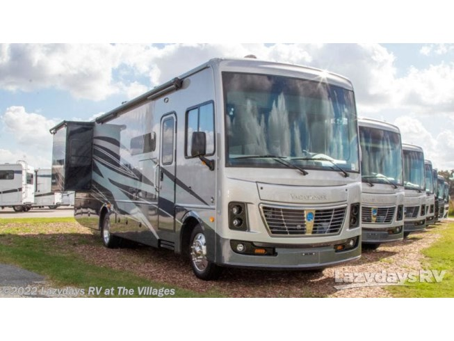 New 2020 Holiday Rambler Vacationer 33C available in Wildwood, Florida