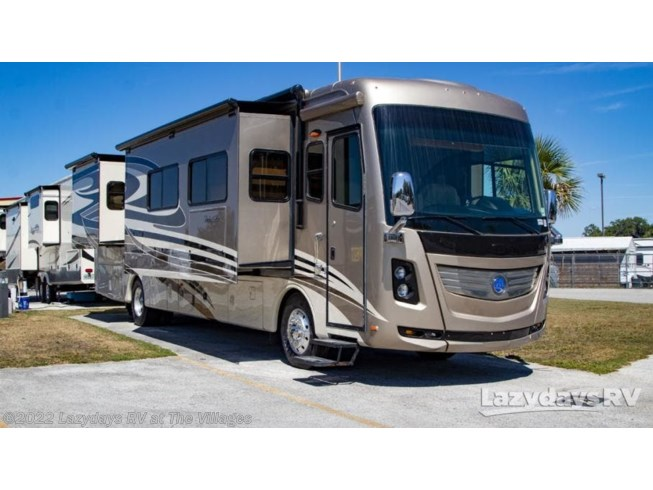 Used 2012 Holiday Rambler Ambassador 40PDQ available in Wildwood, Florida