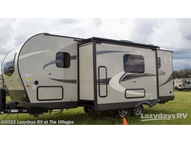 2021 Rockwood Mini Lite 2109S by Forest River from Lazydays RV at The Villages in Wildwood, Florida