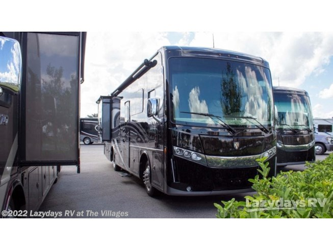 New 2021 Thor Motor Coach Palazzo 33.5 available in Wildwood, Florida