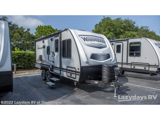 New 2021 Winnebago Micro Minnie 1800BH available in Wildwood, Florida