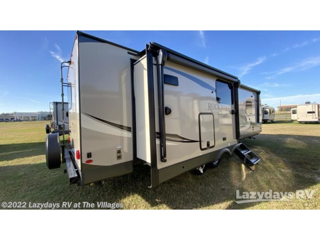 2021 Forest River Rockwood Ultra Lite 2604SW - New Travel Trailer For Sale by Lazydays RV at The Villages in Wildwood, Florida
