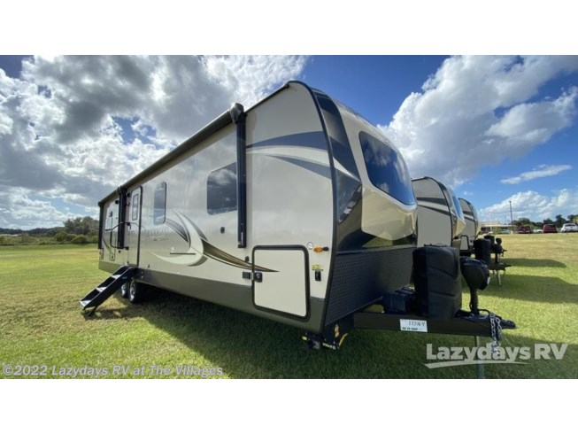 New 2021 Forest River Rockwood Ultra Lite 2902SW available in Wildwood, Florida