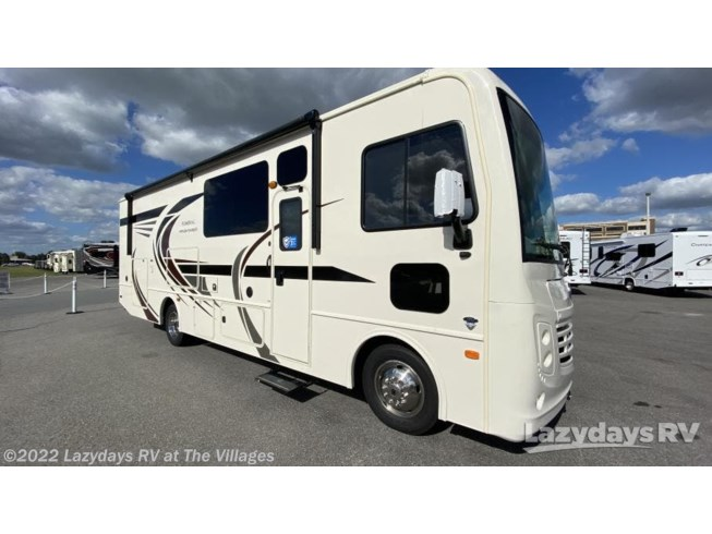 New 2021 Holiday Rambler Admiral 35R available in Wildwood, Florida