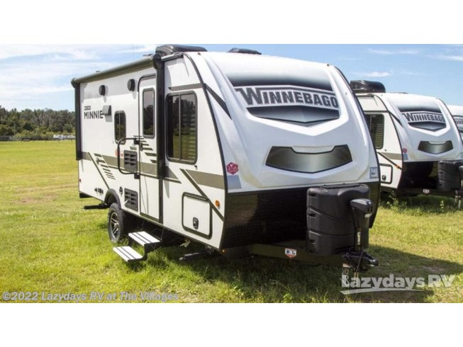 New 2021 Winnebago Micro Minnie 1700BH available in Wildwood, Florida