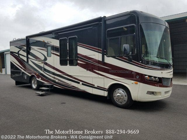 Used 2013 Forest River Georgetown XL 378TS (in Battleground, WA) available in Salisbury, Maryland