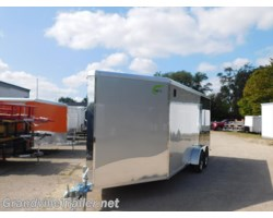 #1633 - 2017 Neo Trailers Round Top All Sport Trailer NAS227TR6