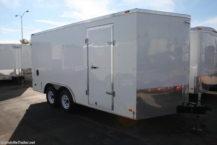 2018 Haulmark Passport - Car Hauler PPT85X20WT2