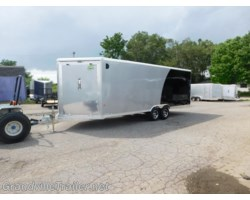 #1884 - 2017 Neo Trailers 8.5 Mid Deck Sport/Car Hauler NMS2285TR
