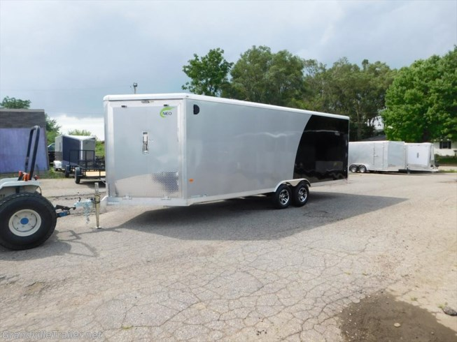 <span style='text-decoration:line-through;'>2018 Neo Trailers 8.5 Mid Deck Sport/Car Hauler NMS2285TR</span>
